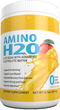 Yoga Burn Amino H2O