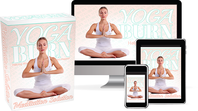 YogaBurn Meditation Solution
