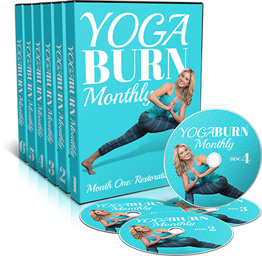 YogaBurn Monthly